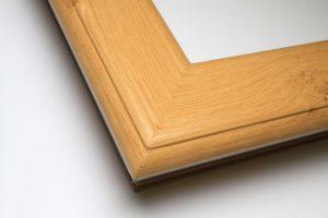 Raum window frame